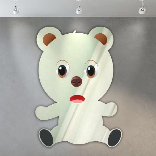 miroir enfant ours design 2