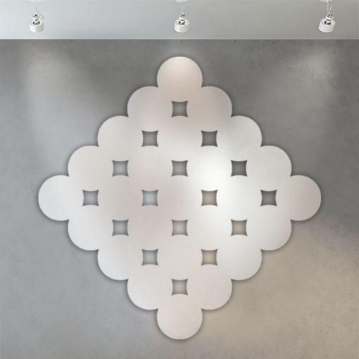Miroir design 43