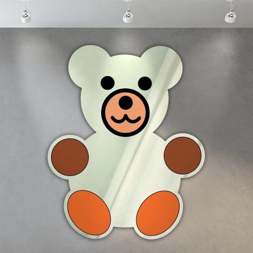 miroir enfant ours 1