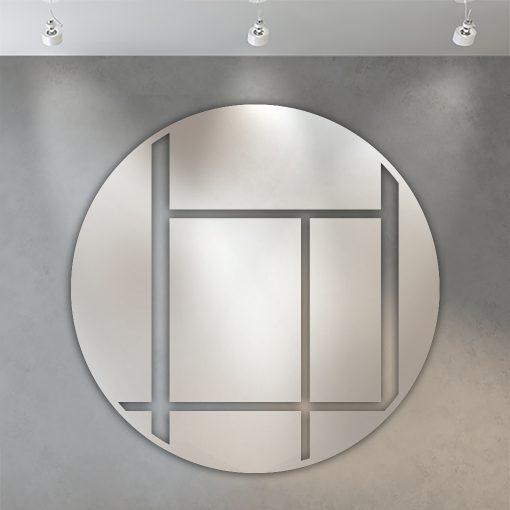 Miroir design 14