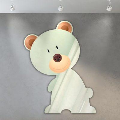 miroir enfant ours design 4