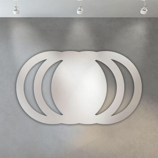 Miroir design 48