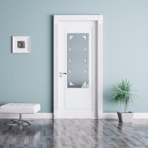 Miroir porte design 03