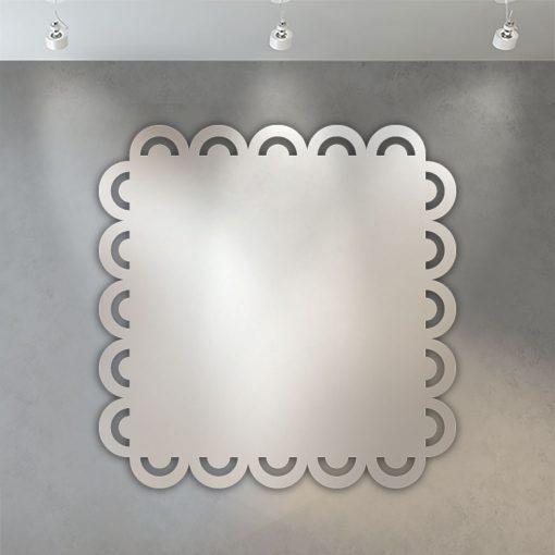 Miroir design 50