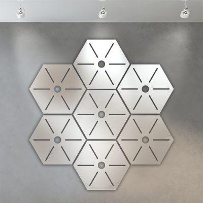 Miroir design 24