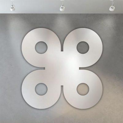 Miroir design 25